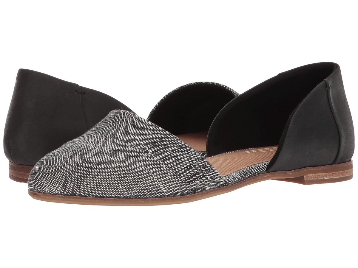 297eac39e45 zapatos planos mujer toms jutti d orsay. Cargando zoom.