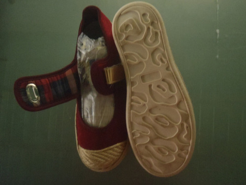 zapatos plataforma cocuizas (calzado colombiano talla 37)
