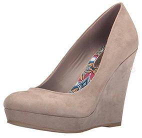 c10ce93b Zapatos Super Plataforma Dama - Calzados Piel en Mercado Libre Uruguay