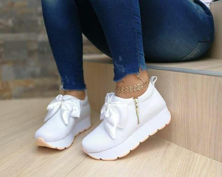 321b85fd9 Zapatos Plataforma Moda Para Dama Calidad Colombiana -   75.000 en ...