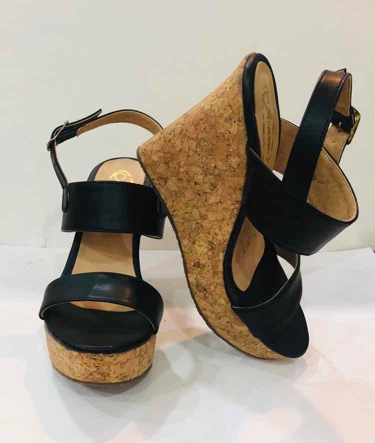 d0753fabacf zapatos plataforma negros moda dama casual tacón corrido. Cargando zoom.
