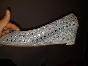 debdaa1d Tacones Tallas Grandes Mujer Zara - Zapatos Tacos en Mercado Libre ...