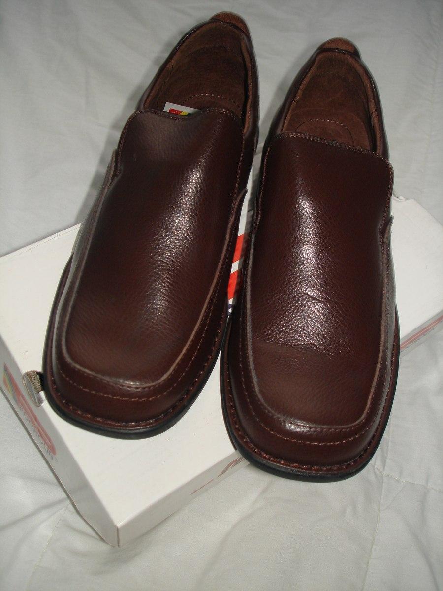 Zapatos pocholin casuales juveniles para caballeros bs for Zapateros juveniles