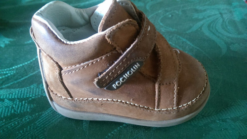 zapatos pocholin para bebe