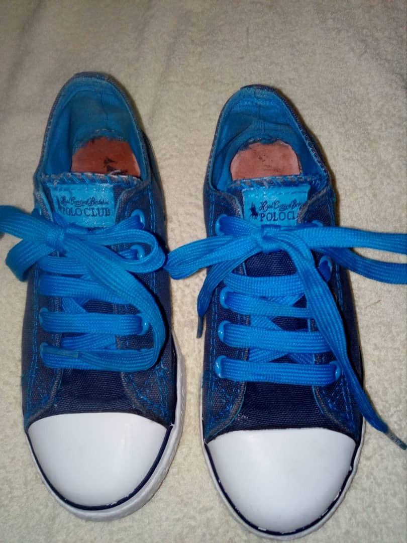 zapatos polo club niño talla 31 originales. Cargando zoom. 34a51c8c2cb