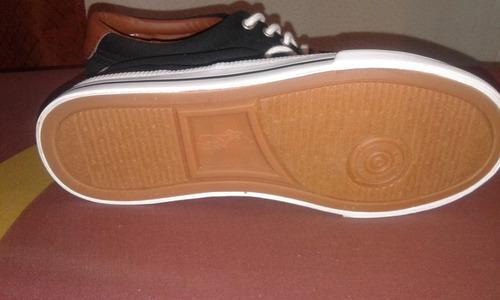 zapatos polo para niños talla 34.5