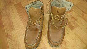 Zapatos Polo Ralf Lauren