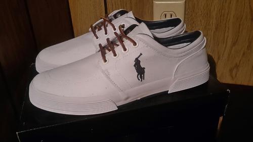 zapatos polo ralph lauren de caballero
