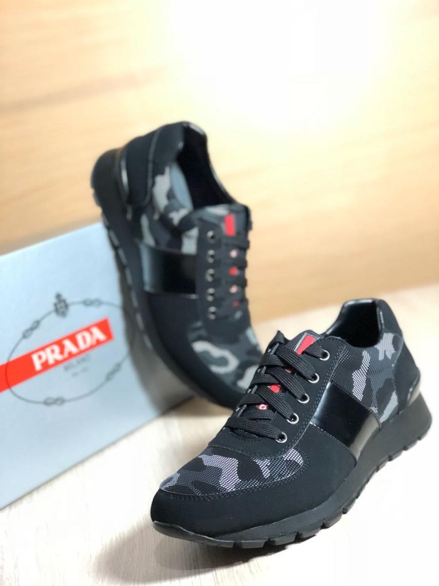 Prada Hombre Libre 295 Mercado 000 Zapatos Gratis En Envio dAg5dq6w