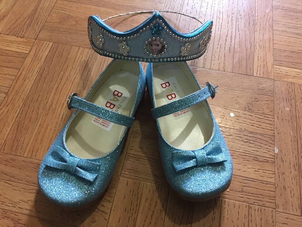 Zapatos Minnie Princesas Anna Blanca Nieves Coronas380 Elsa 00 D2HE9WI