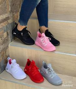 pumas zapatos