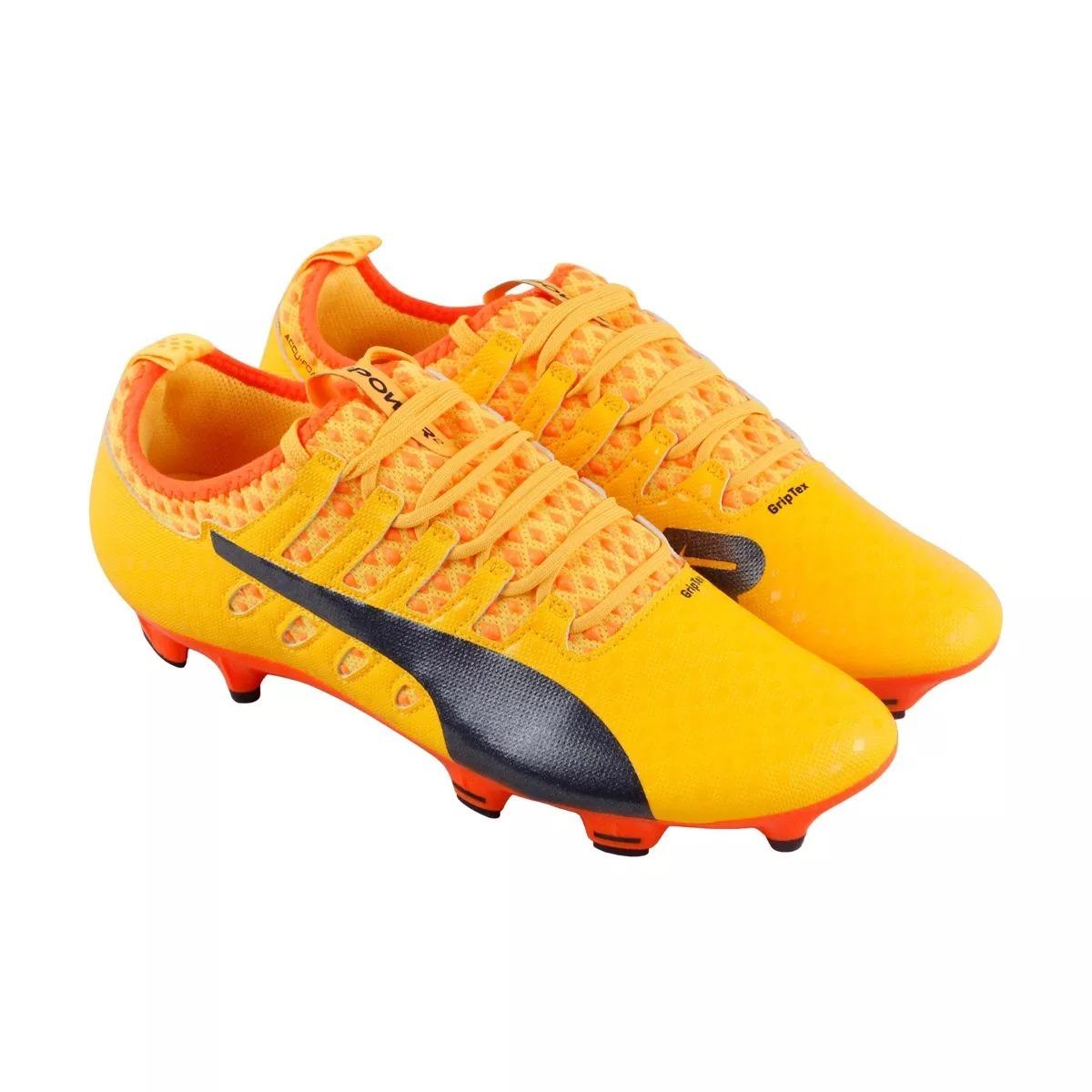 65017ec49950a zapatos puma de futbol evopower vigor 2 fg no. 10395404. Cargando zoom.