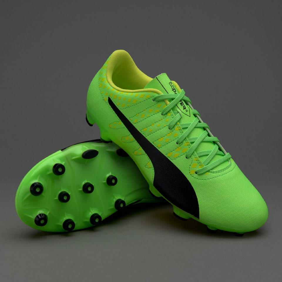 Zapatos Puma Evopower 4 Ag Originales Nuevos En Caja -   29.990 en ... e8b63b0a476cd