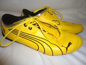 Amarillos Cat Ferrari Zapatos Puma Future hrdCsQt
