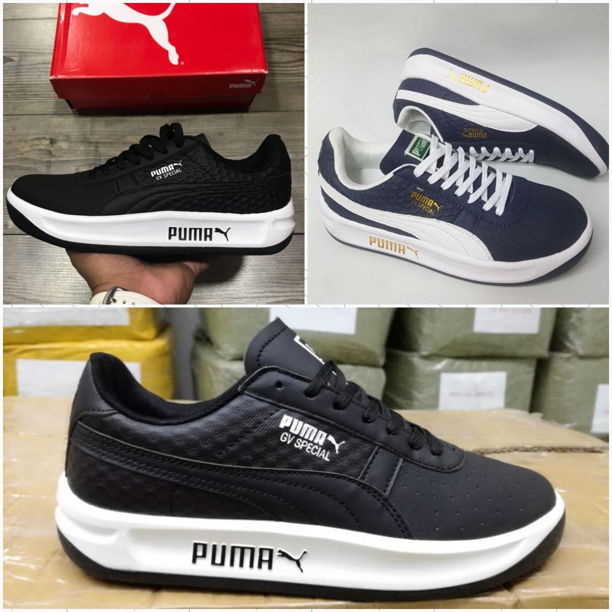 Zapatos Gv En Hombre 00 Special s Para Libre U Puma 80 Mercado rdBtQCshx
