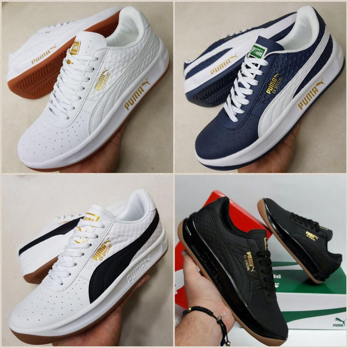 Para Puma 80 Special s U Mercado 00 Libre Hombre En Zapatos Gv 4ZFaF