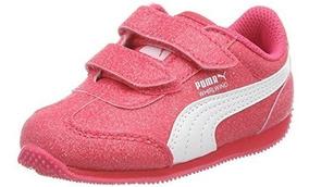 zapatos puma niña