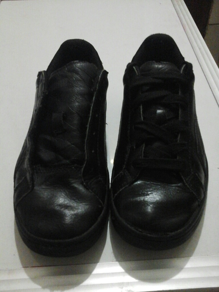 52edf1fc zapatos puma escolares niño 4 us 25 cm. Cargando zoom... zapatos puma niño.  Cargando zoom.