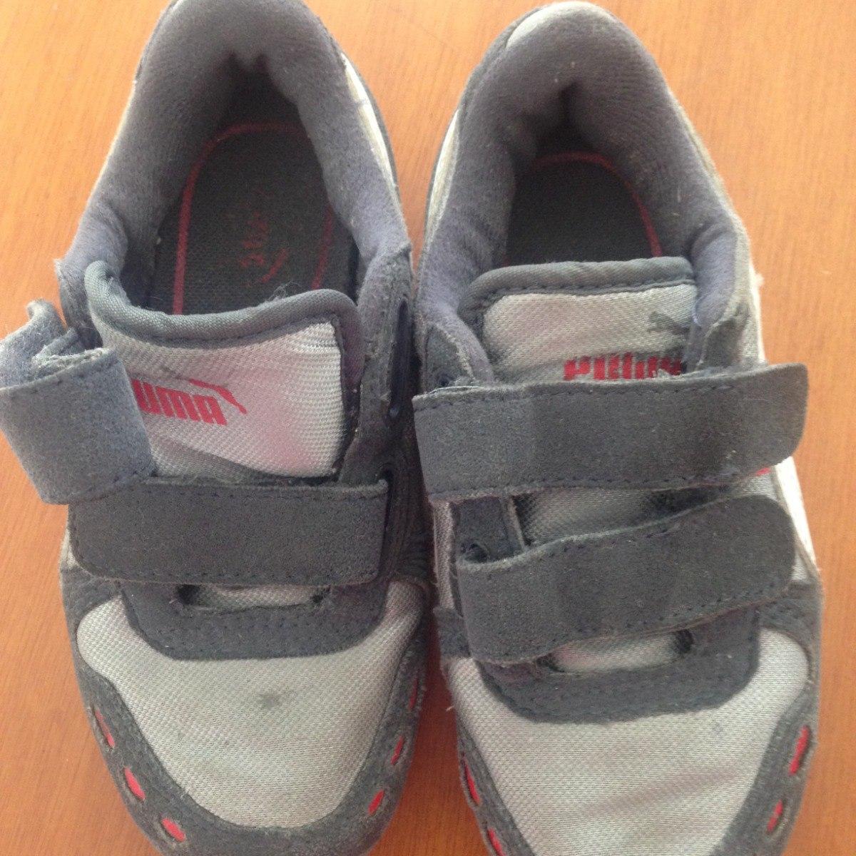 Niños Libre 1 500 En Wr8qt Bs Para Puma Mercado 00 Zapatos wpYqUP8