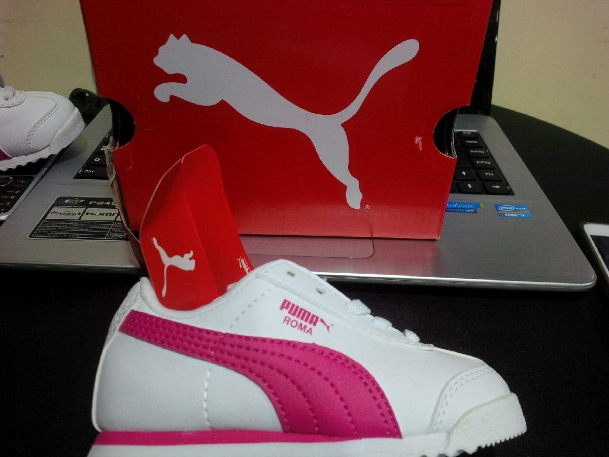 Niños Libre Para 0 Mercado Puma Zapatos Bs 85 En Originales qXnBxtwpP