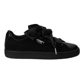 zapatos niña puma