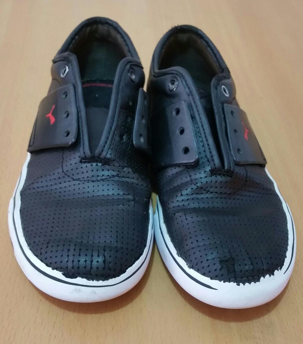 00 Para Mercado En Niño Puma Libre Zapatos Bs Usados 000 5 fOqw0