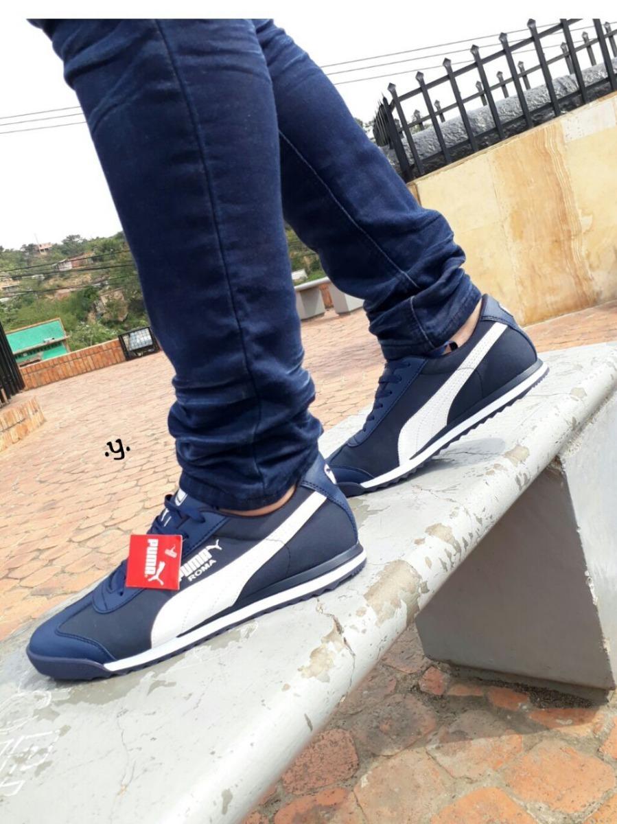 sapatos hombre puma