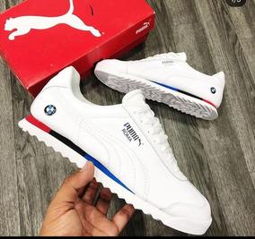 zapatos puma roma hombre quito 60