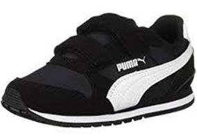 2zapatos puma de niño