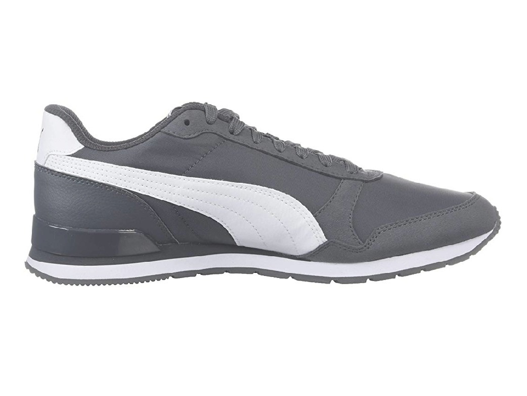 85ebb26fa zapatos puma st runner v2 sneaker talla 9.5 us m originales. Cargando zoom.
