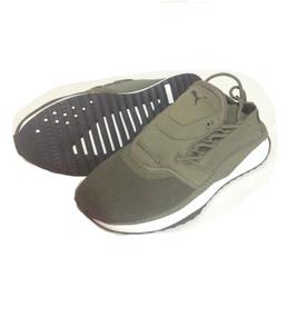 Mercado Gomas Deportivos En Rihanna Zapatos Verde Libre Pumas luJ3TK1c5F