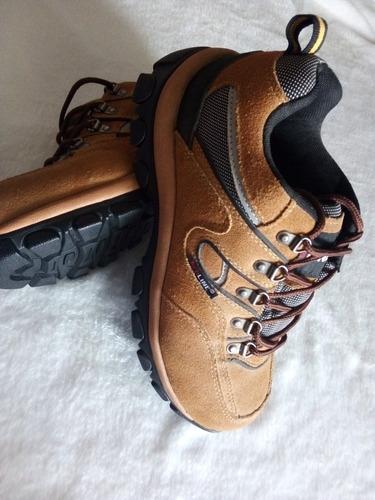 zapatos punta de seguridad