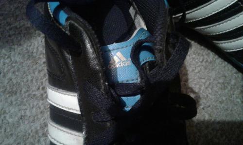 zapatos pupos adidas originales talla 33.5