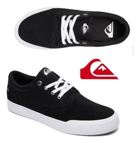 super popular 611da ebc4e Zapatos Quiksilver Originales