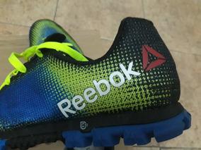 Zapatos Reebok All Terrain Caballeros Running Originales