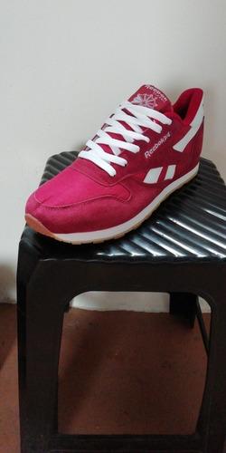 zapatos reebok clásicos