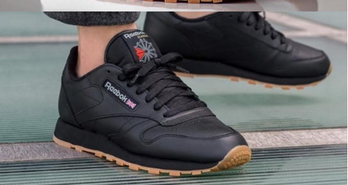 zapatos reebok clasicos
