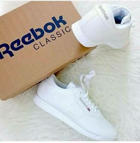 Zapatillas Reebok Blancas Mercado Libre Ecuador