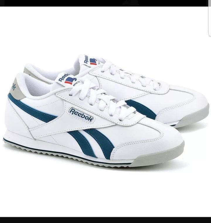 c129edca811 zapatos reebok classic originales caballero · zapatos reebok classic  originales caballero. Cargando zoom.