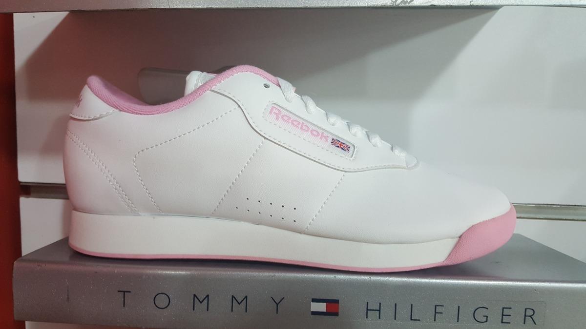 dd64d69b0d ... zapatos reebok classic princess dama original. Cargando zoom. Tenis ...