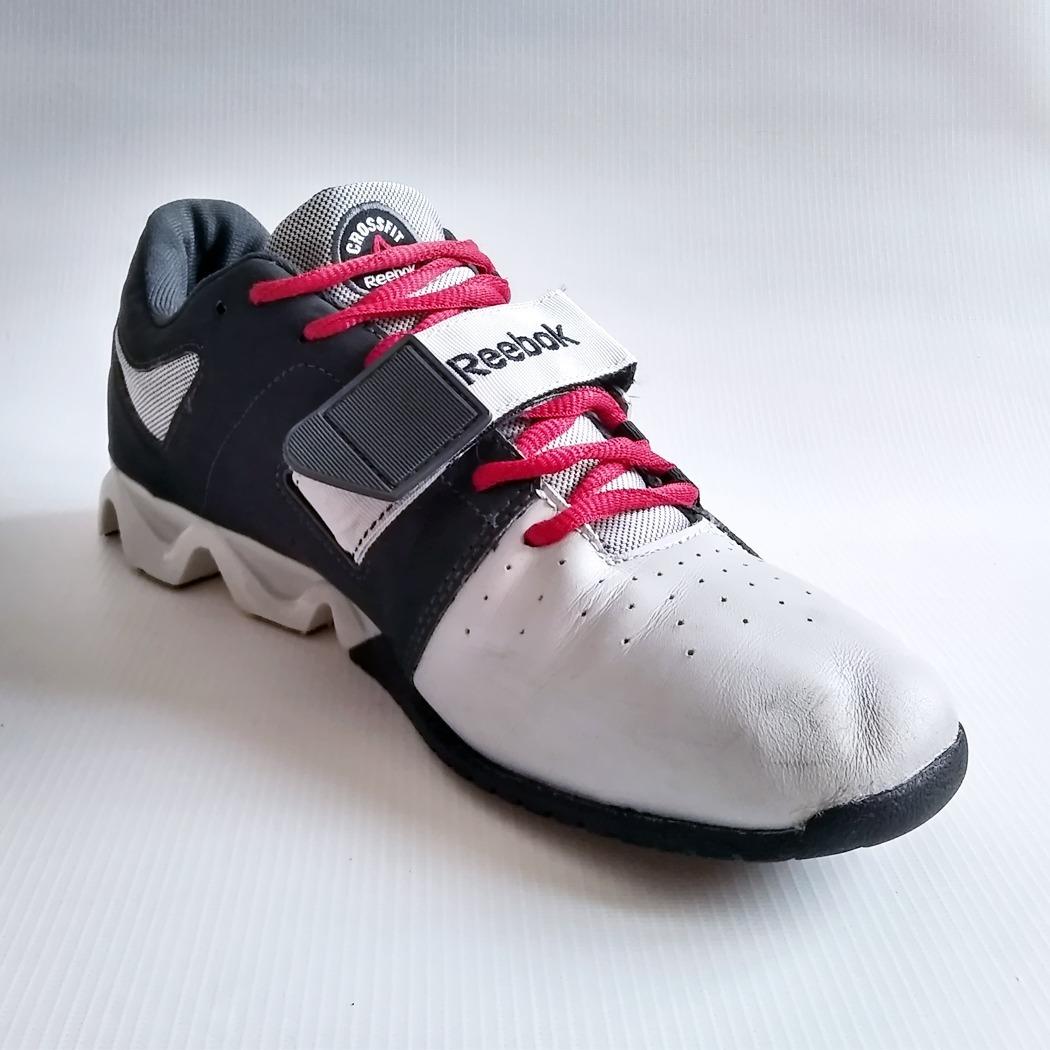 Crossfit Halterofilia Zapatos 1 Pesas 150 Powerlifting Bs Reebok apBB7qx