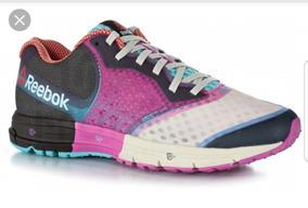 Dama Crossfit Originales Zapatos Reebok Sublite UzMpqSVjLG