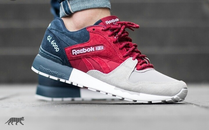 En 6000 Mercado U Libre 00 Reebok s Zapatos 65 Gl Bwcg67AT