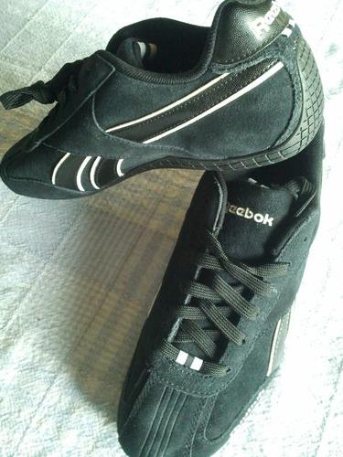 zapatos reebok num 6 100% orig cod 18 plantilla 23 cm