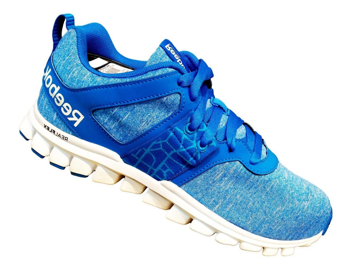 Zapatos Reebok Running Fusión Run 100% Originales