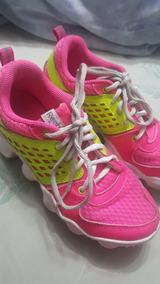 fantastyczne oszczędności sklep internetowy bardzo tanie Zapatos Reebok Training 211509 - Zapatos Deportivos Fucsia ...
