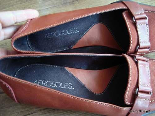 zapatos reina cuero y gamuza burdeo 37