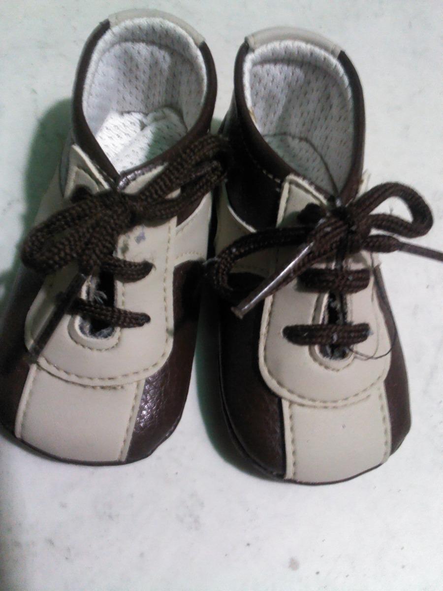 5854aeb1 Zapatos Richolino Talla 18 Para Niño - Bs. 20.000,00 en Mercado Libre