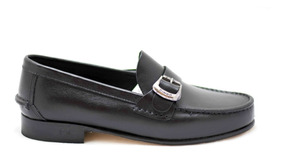 nuevo estilo 4ea79 130e4 Zapatos Ringo Clasico Hebilla.