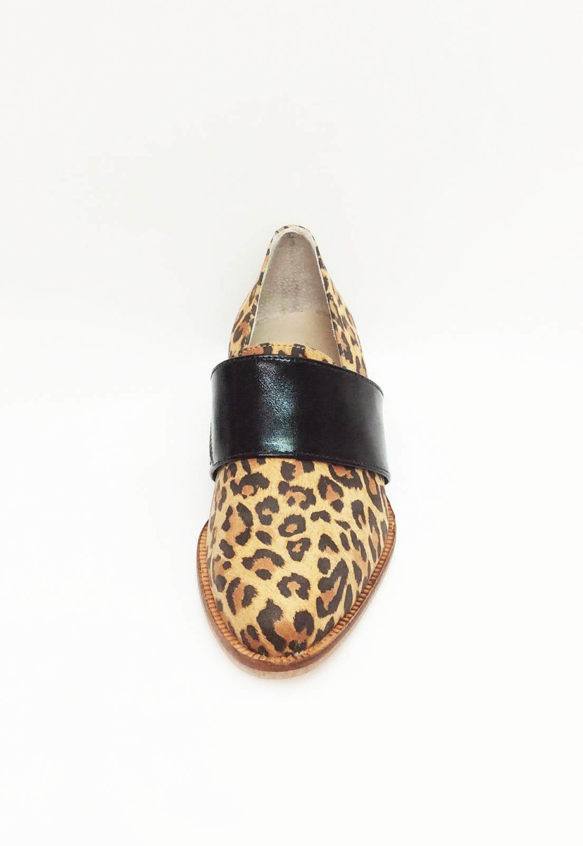 Zapatos Roberta Leopardo NHJ QSuEcN7gsF